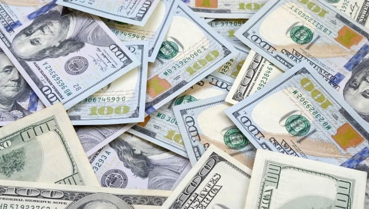 В России расплодилась фальшивая валюта