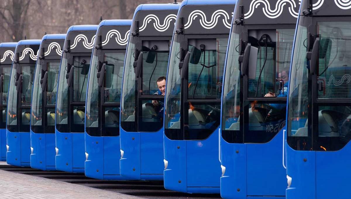 С 1 сентября в столице подешевеет транспорт