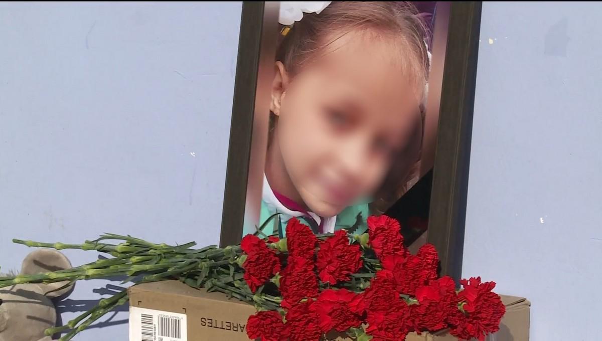 Силовик сознался в убийстве восьмилетней девочки