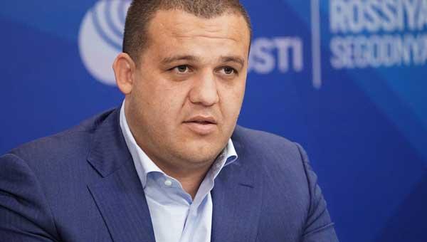 Кремлев Умар Назарович: от юного боксера до президента Международной ассоциации бокса