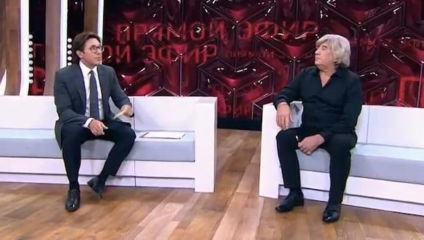 Малахов рассказал о сумме гонораров для участников своего ток-шоу
