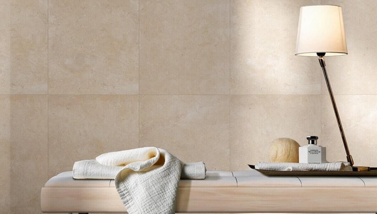 Элегантность и выразительность классики в коллекции керамической плитки Marazzi Pietra Di Noto