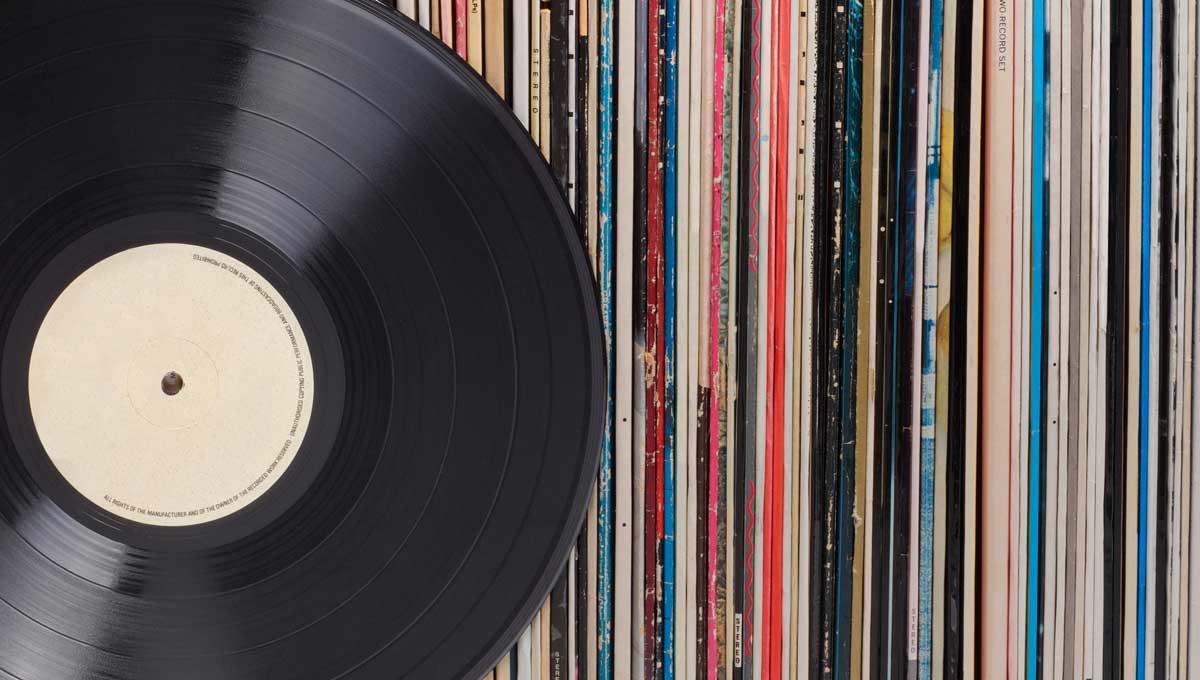 Причины, по которым стоит слушать музыку на виниле