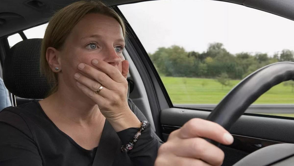 В России в пять раз увеличится штраф для автомобилистов
