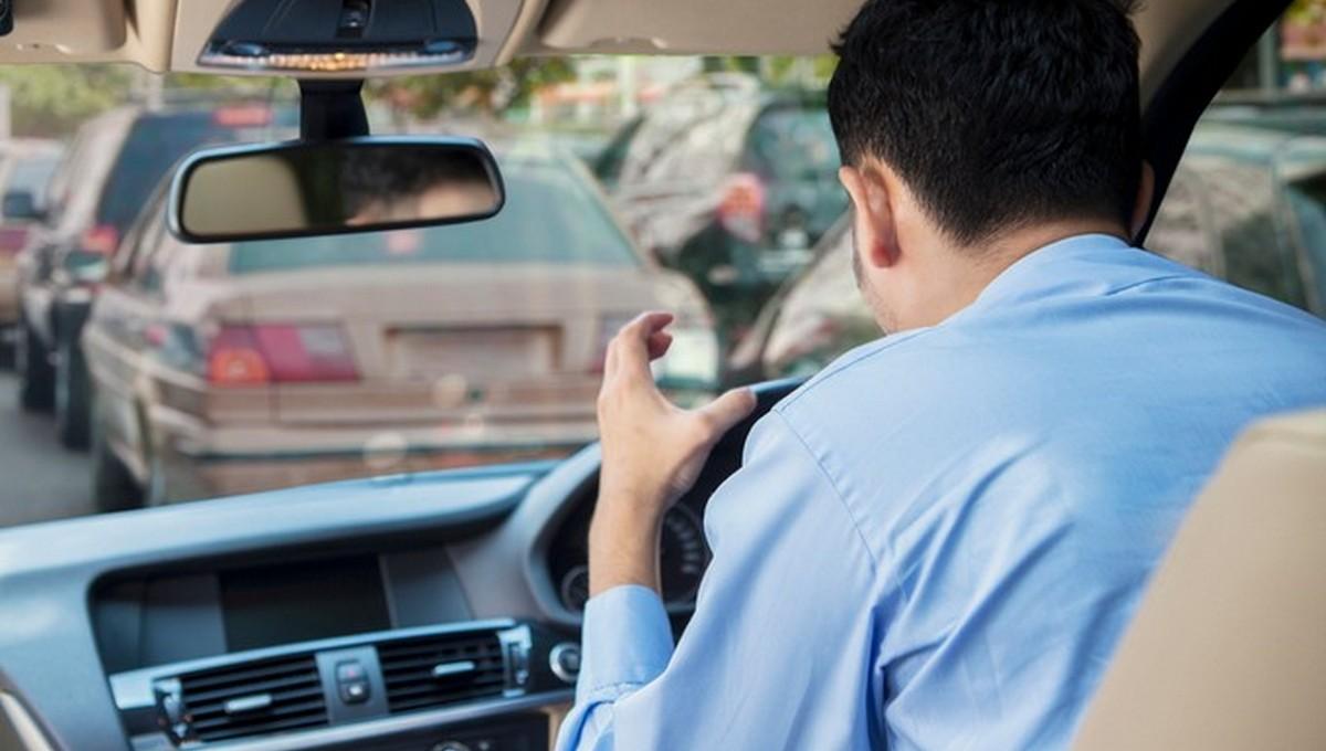 Водителям на дорогах Подмосковья придется подвинуться