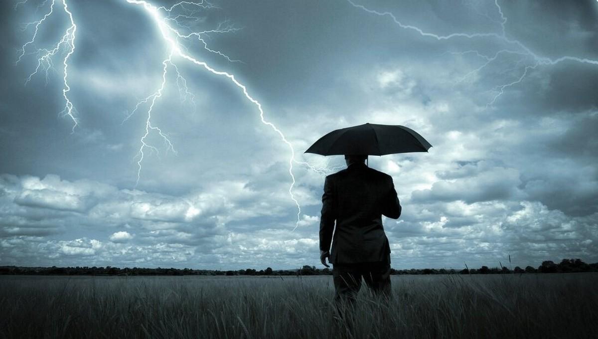 Погода в столичном регионе резко и опасно испортится