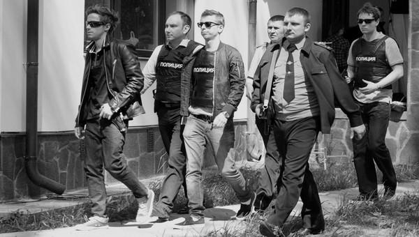 Звезда сериала «Полицейский с Рублевки» скоропостижно скончался