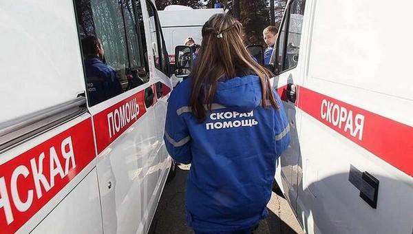 Беременная насмерть отравилась газом под Москвой