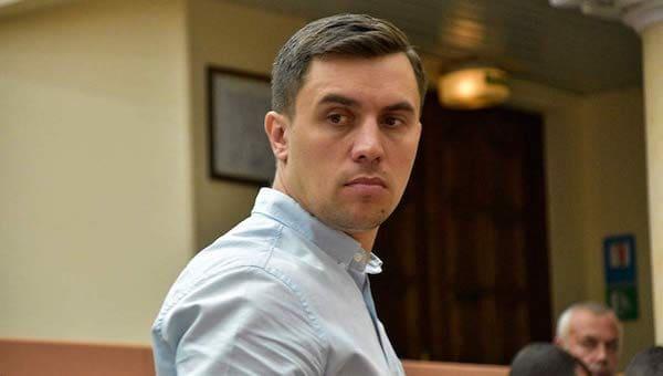 Задержан самый известный региональный депутат России