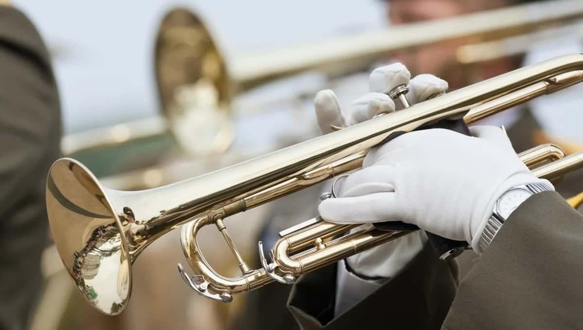 Заказ оркестра на похороны в Нижнем Новгороде