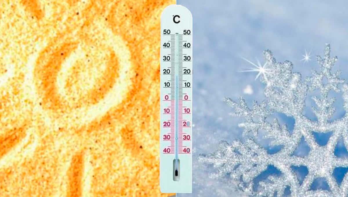 Какая погода ждет жителей России в начале лета?