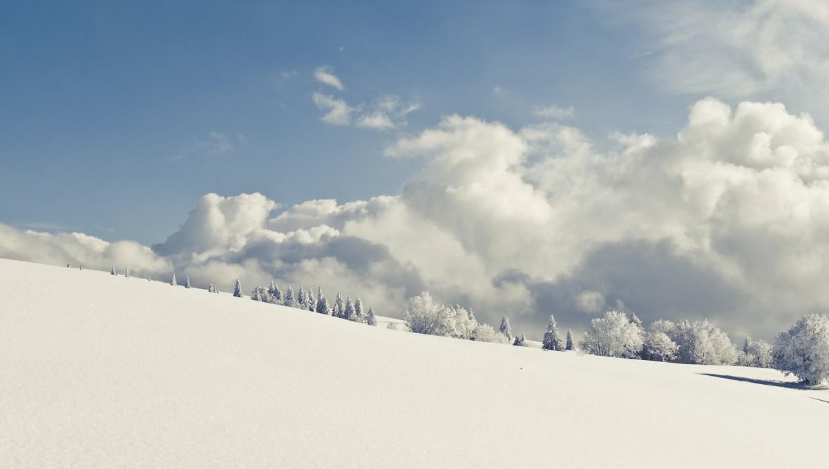 Зима будет непростой, сообщают синоптики