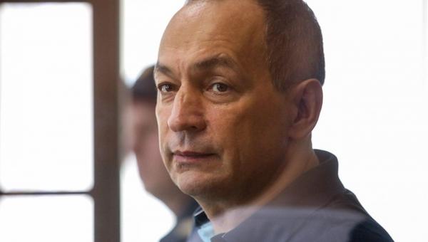 Александра Шестуна переводят в«Лефортово», чтобы недать ему участвовать ввыборах